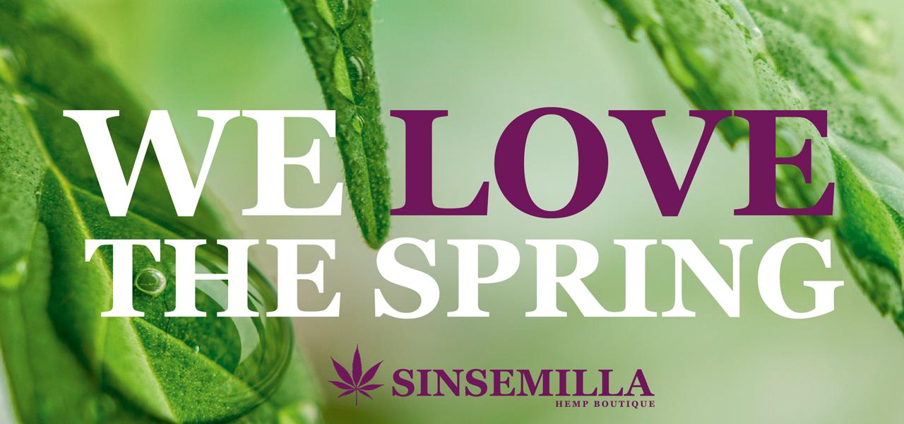 Slideshow 4 we love the spring